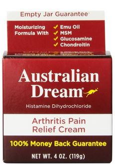 Australian-Dream-Arthritis-Review