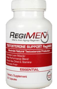 Regimen-testosterone-booster