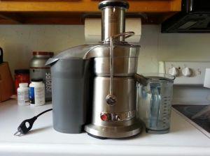 Breville Juicer 800JEXL