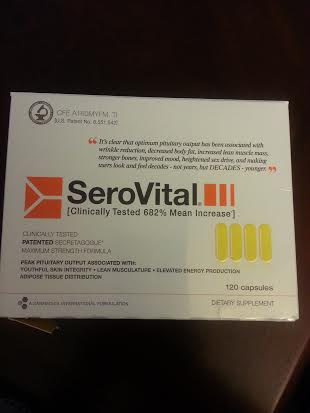SeroVital-HGH-box