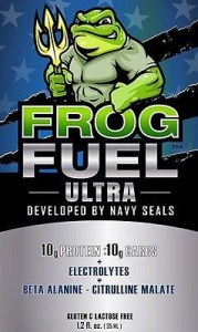 Frog fuel Ultra Review