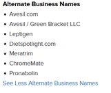 Dietspotlight-leptigen-better-business-bureau