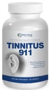 tinnitus-911-supplement
