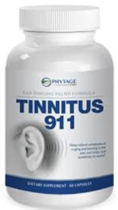 tinnitus-911-supplement