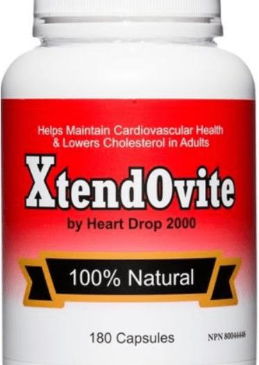 xtendovite-circulation-supplement