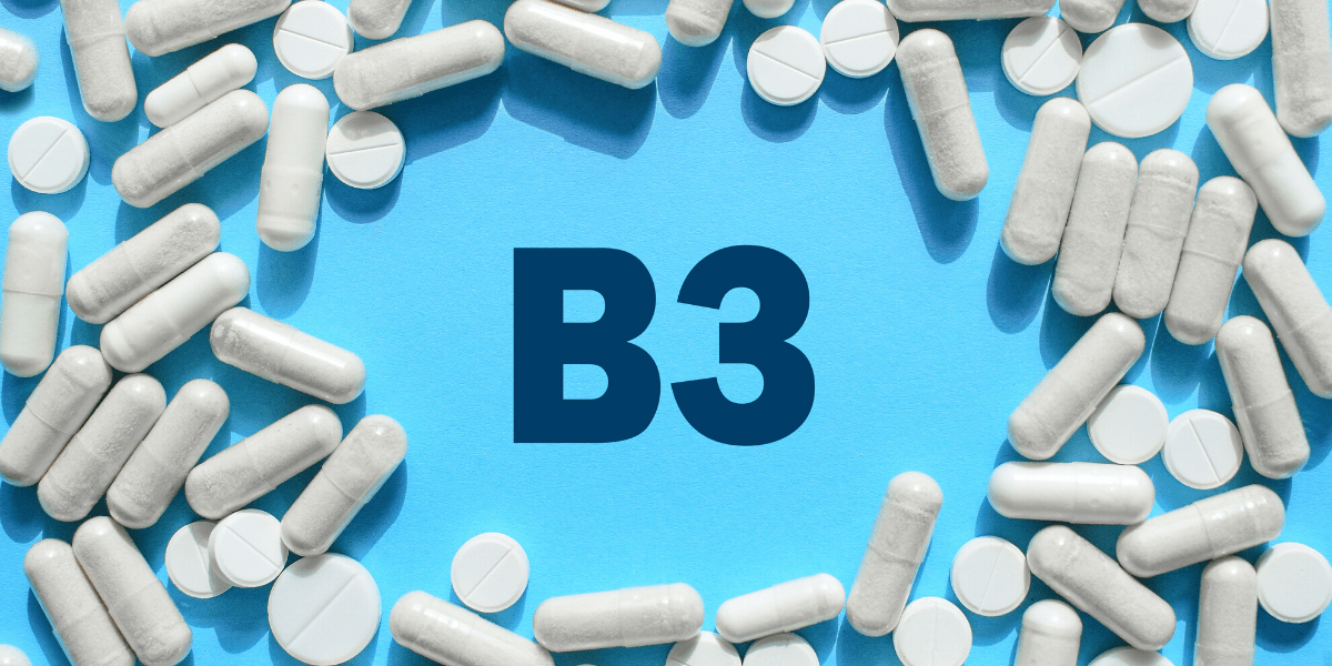 NIACIN VITAMIN B3 REVIEW