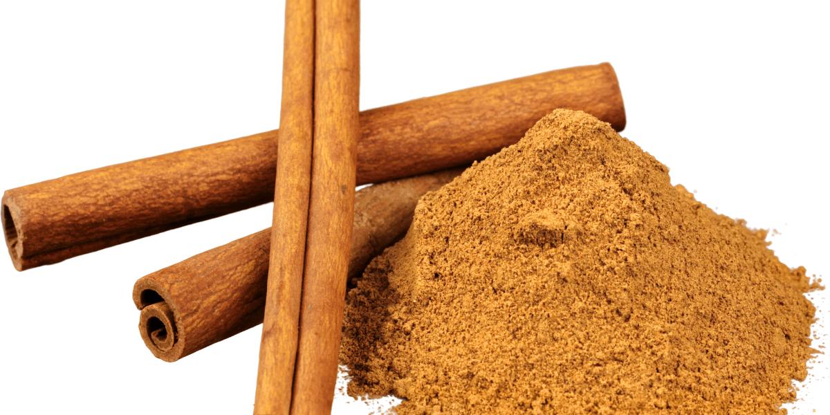 Cinnamon for prediabetes