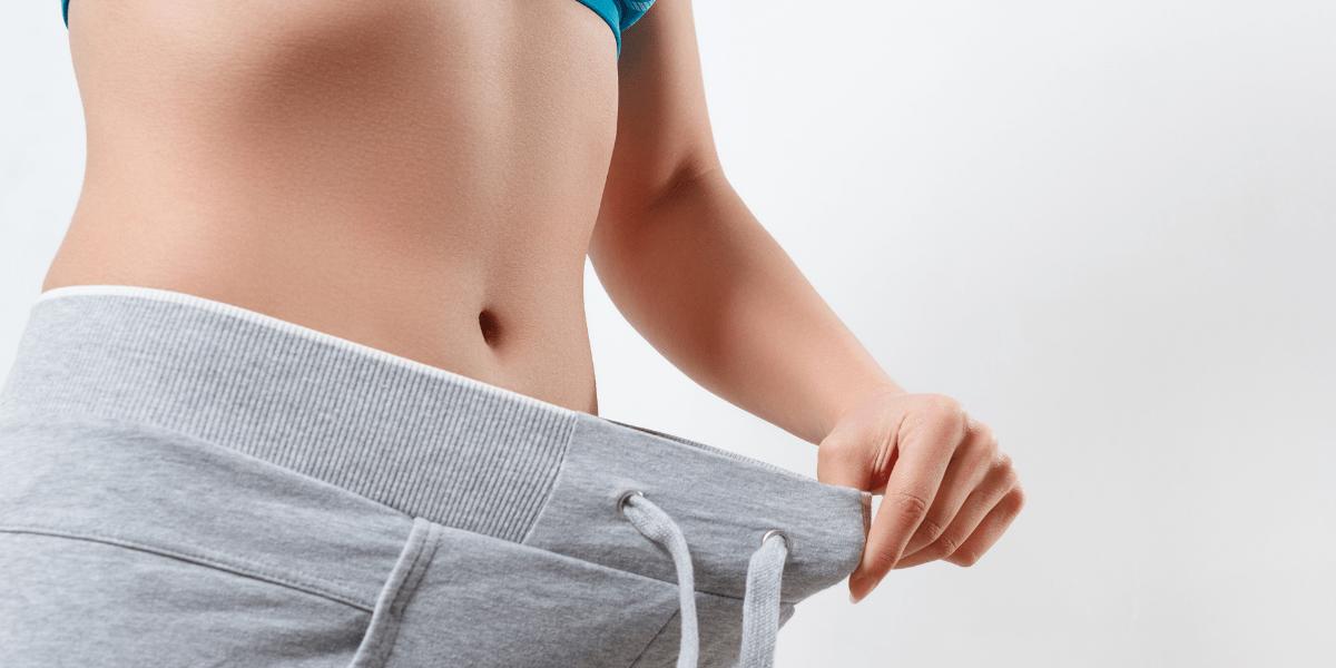 flat tummy supplements