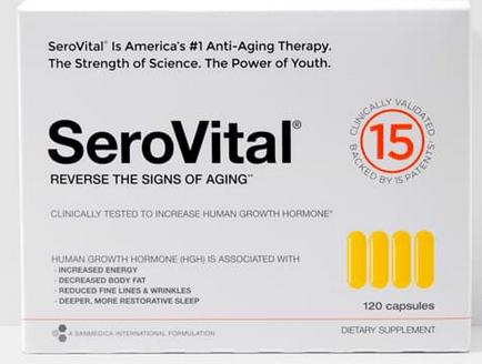 SeroVital