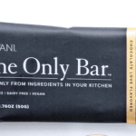 TruVani The Only Bar By Food Babe