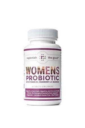 Women Probiotic