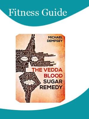 Vedda Blood Sugar Remedy