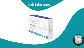 Maxx 30 Male Enhancement