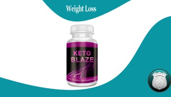 Keto Blaze Diet