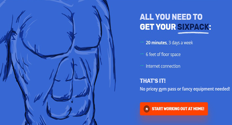 Fitnest Online Workout