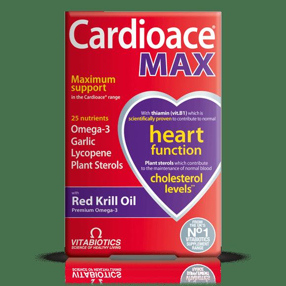Cardioace Max