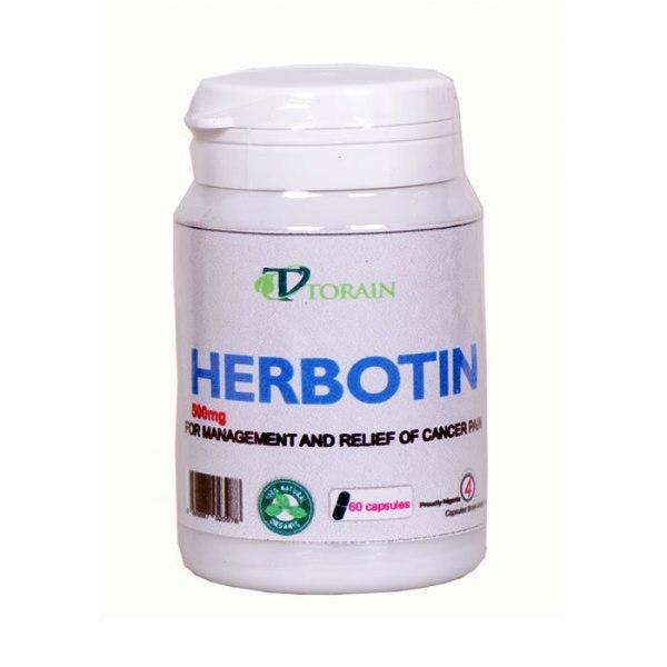 Herbotin