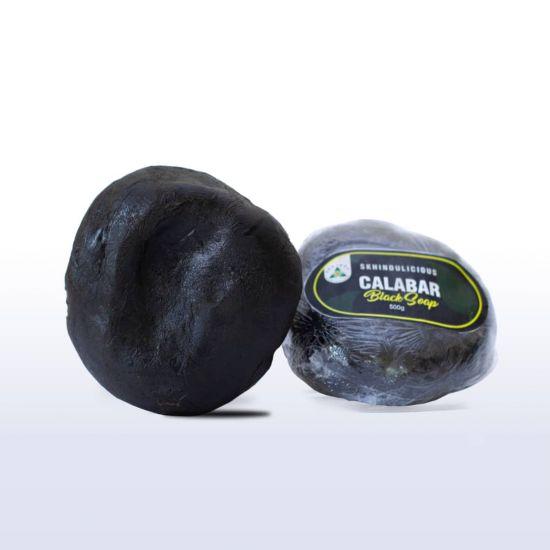 Skhindu Calabar Black Soap