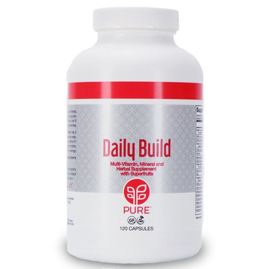Pure Daily Build, Capsules