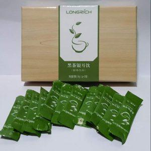 Longrich Black-Tea-Tremelia-Drink
