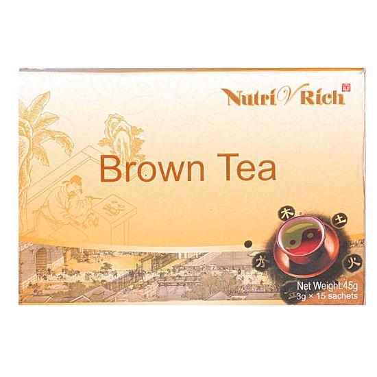 Longrich Tianjiang Brown Tea
