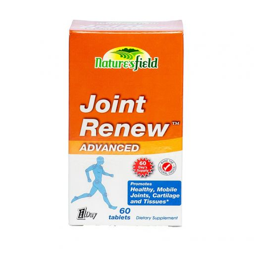 Nature's Field Joint Renew Advanced