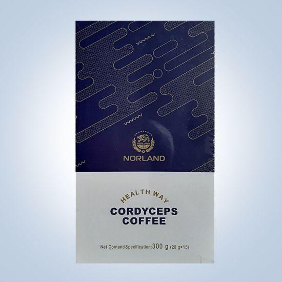 Norland Cordyceps Coffee