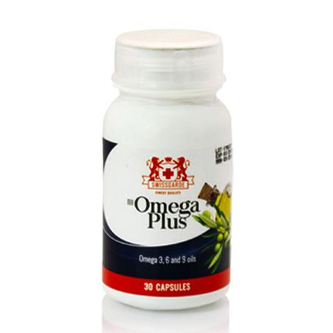 SwissGarde Omega Plus