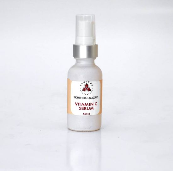 Skhindu Vitamin C Serum