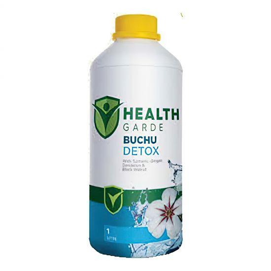 HealthGarde Buchu Detox