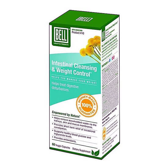 Bell Intestinal Cleansing & Weight Control
