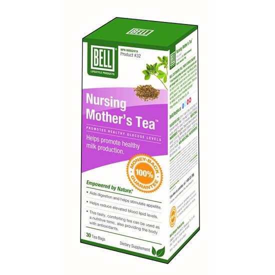 Bell Nursing Mother's Tea