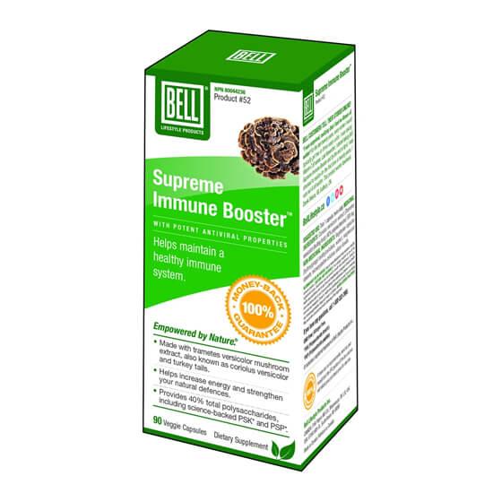 Bell Supreme Immune Booster
