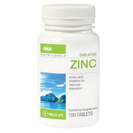 NeoLife Chelated Zinc
