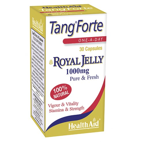 HealthAid Tang® Forte +Vit E - 30 Tabs