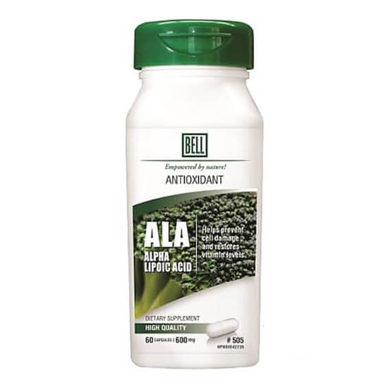 bell alpha lipoic acid