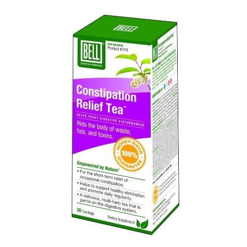 Constipation Relief Tea