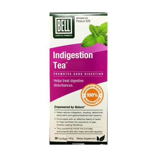 Bell Indigestion Tea