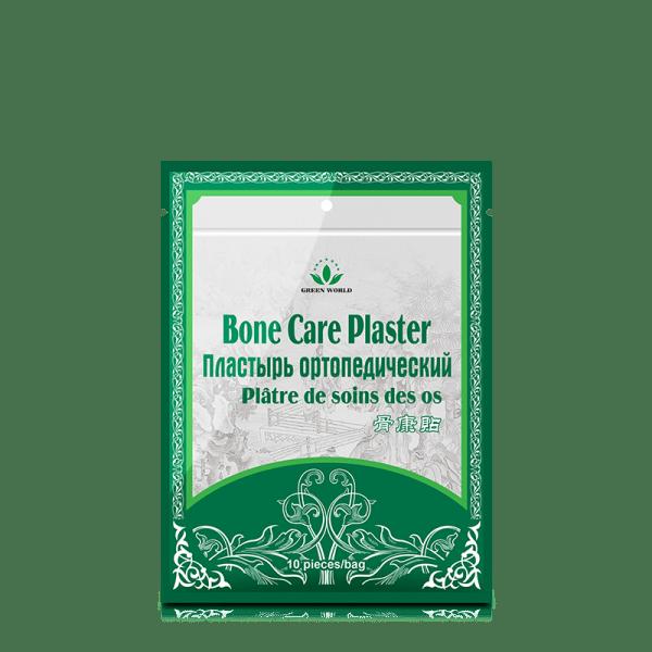 bone care plaster