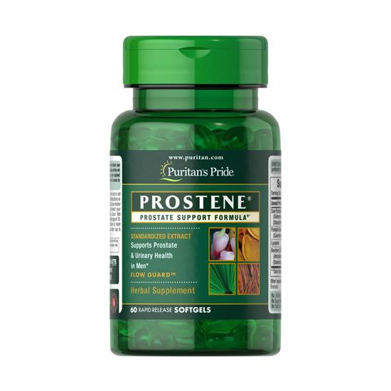 Puritan's Pride Prostene® Prostate Support Formula - 60 Softgels