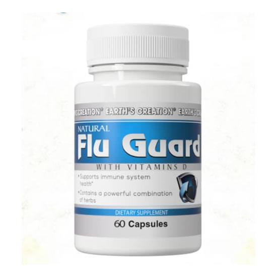 Earth Creation Flu Guard