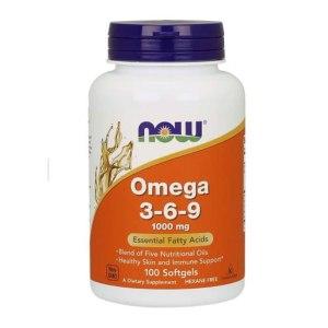 now food omega 3-6-9
