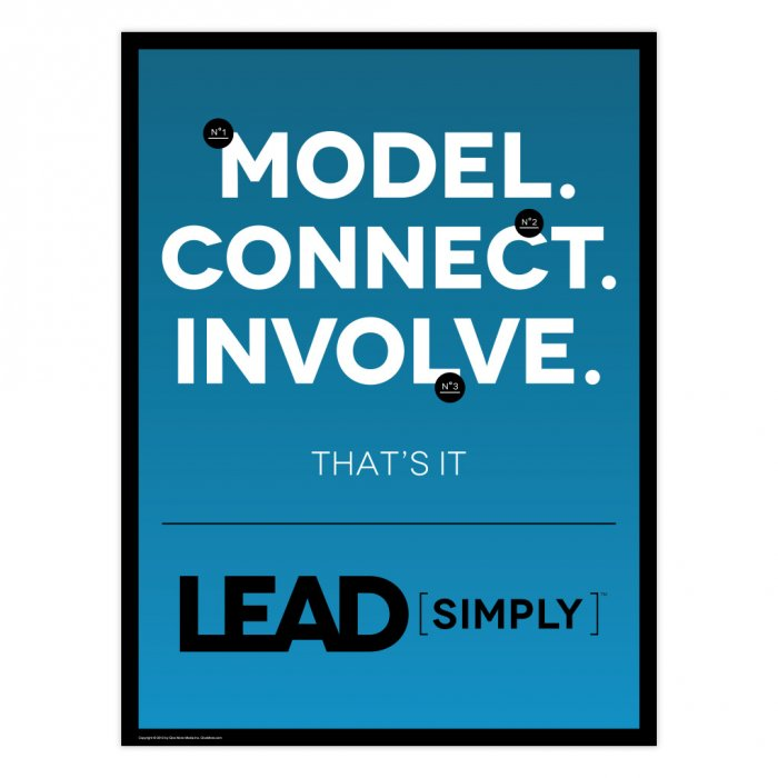 lead simply