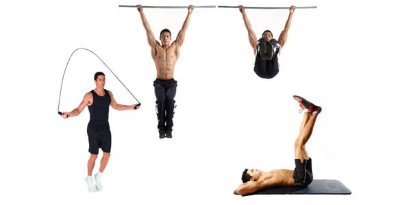 Food and Exercises to Increase Height