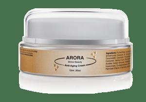 Arora Shine Beauty Cream Reviews