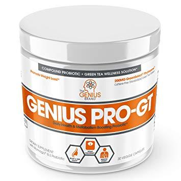 probiotics weight loss reviews