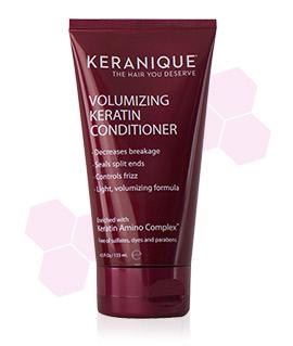 Keranique Shampoo