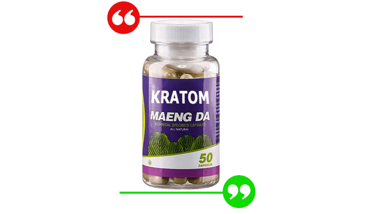 Maeng Da Kratom Review