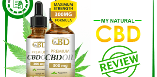My Natural CBD Oil Review