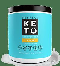 Perfect Keto Ketogenic supplement